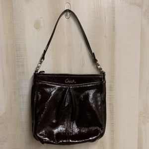 EUC Coach Patton Leather Purse